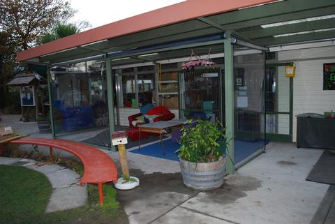 School Play Areas